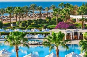 Шарм-эль-Шейх Отели с видом на море