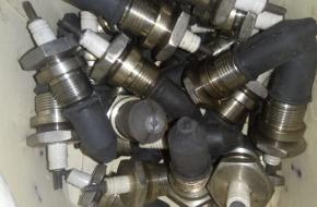Датчики для комплектации приборов САУ-М6, РОС-301, ЭРСУ-3-4, ЭРУ-1-4, ESP-50