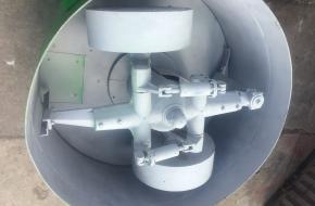 Бегуны смесеприготовительные, диаметр чаши – 1800 мм