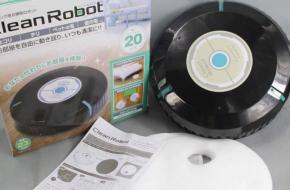 Cleaning Robot робот пылесос 5 в 1