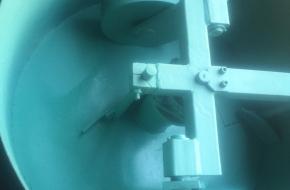 Бегуны-смесители литейные: диаметр чаши 900 мм