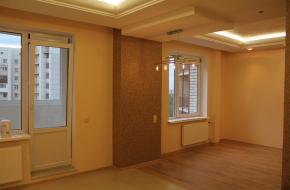 Ремонт квартир, офисов и коттеджей. Качественно и недорого.