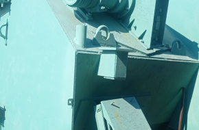 Камера дробеметная универсальная мод. 42834