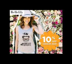 Bellelily — интернет-магазин модной одежды